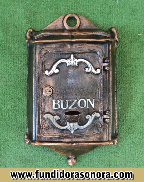 Fundidora Sonora –  Buzon