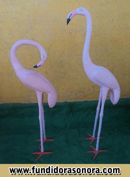 Fundidora Sonora –  Flamingos Grandes